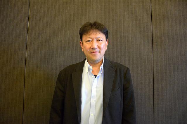 Takahiro Nanri es el director ejecutivo de la Sasakawa Memorial Health Foundation, que apoya la lucha contra la lepra desde 1974. Crédito: Stella Paul/IPS