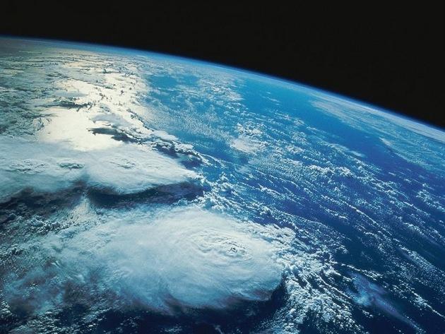 Los mares pierden en forma creciente su oxigeno por el aumento de las emisiones contaminantes. Crédito: ONU