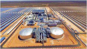 Los Emiratos Árabes Unidos lideran dentro del Golfo la apuesta por la novedosa tecnología termosolar de concentración, diferente a la fotovoltaica, dentro de su meta de que en 2030 al menos 30 por ciento de su generación eléctrica provenga de fuentes limpias
