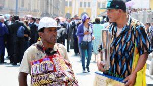 El trabajo informal es un elemento que marca el empleo en América Latina. Crédito: OIT