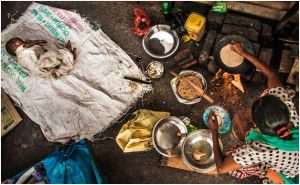 La región de Asía-Pacífico ha avanzado con limitaciones en el primer Objetivo de Desarrollo Sostenible, el que propone alcanzar el fin de la pobreza para 2030. Crédito: ONU
