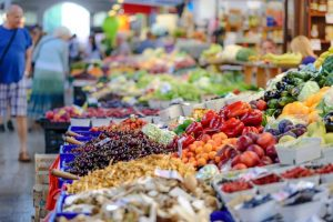 Para cumplir con el Acuerdo de París y abastecer de alimentos a la población mundial en 2050, el sistema debe transformarse.