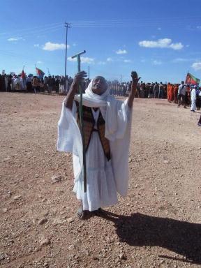 En Eritrea, muchos de los periodistas que fueron encarcelados durante la ola de represión de 2001 permanecen tras las rejas, dice el informe del Comité para la Protección de los Periodistas (CPJ) sobre los 10 gobiernos que más ejercen la censura en el mundo, divulgado el martes 10 de septiembre. Crédito: ONU