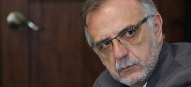 Iván Velásquez, el máximo responsable de la Comisión Internacional contra la Impunidad en Guatemala, que este martes 3 de septiembre concluyó su mandato en el país, tras 12 años de actividad. Crédito: ONU