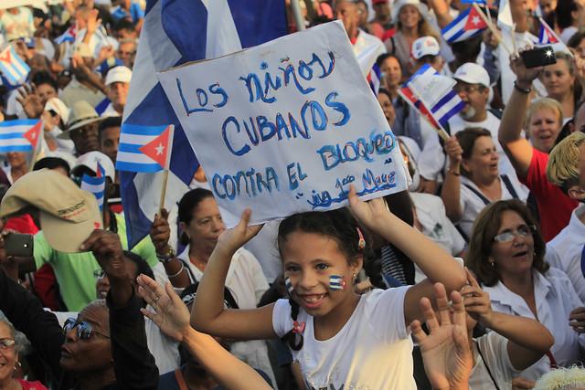 Al confirmar el bajo crecimiento en la economía del país durante la última sesión de la Asamblea Nacional, las autoridades cubanas culparon al fortalecimiento del embargo estadounidense y otros factores adversos