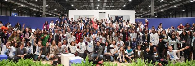 En el marco de la COP25, las organizaciones sociales insisten en que se asuman los compromisos financieros que exige la emergencia climática y que se destinen realmente a los países más vulnerables al recalentamiento planetario