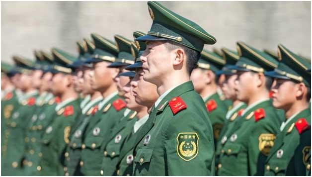 Un nuevo informe del Instituto Internacional de Estudios para la Paz de Estocolmo (Sipri, en inglés) confirmó que China es ahora la segunda potencia armamentística mundial, solo por detrás de Estados Unidos, relegando a Rusia al tercer puesto