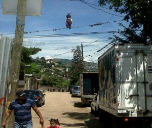 Los costos humanos y económicos de la delincuencia en América Central siguen siendo de los más elevados del mundo, con un registro en Honduras, El Salvador y Guatemala del 4,5% de los homicidios en todo el mundo y un costo económico para estos países del 16 % del PBI
