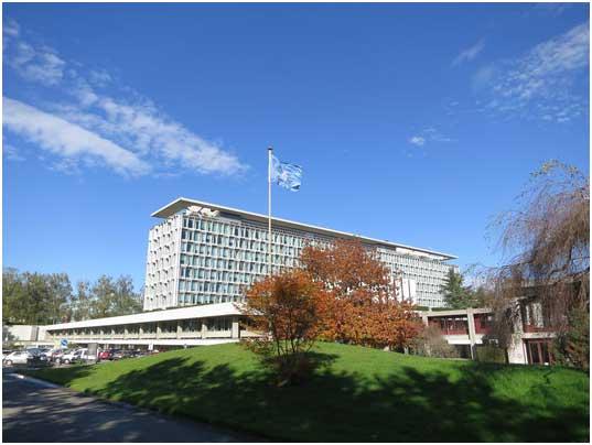 El personal de la ONU en Ginebra mostró su enojo por el recorte salarial considerado ilegal y exigió soluciones por parte del Secretario General Guterres