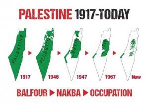 El plan de Trump presentado en la Casa Blanca el pasado martes fue considerado inaceptable por el presidente palestino Mahmoud Abbas ya que legitima, consolida e incluso amplía el alcance de los abusos contra los derechos humanos por parte de Israel