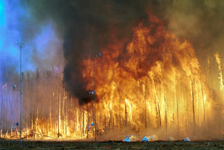 Con la magnitud y persistencia de los incendios forestales, aumenta la presión sobre Australia para que tome medidas para reducir las emisiones de gases de efecto invernadero (