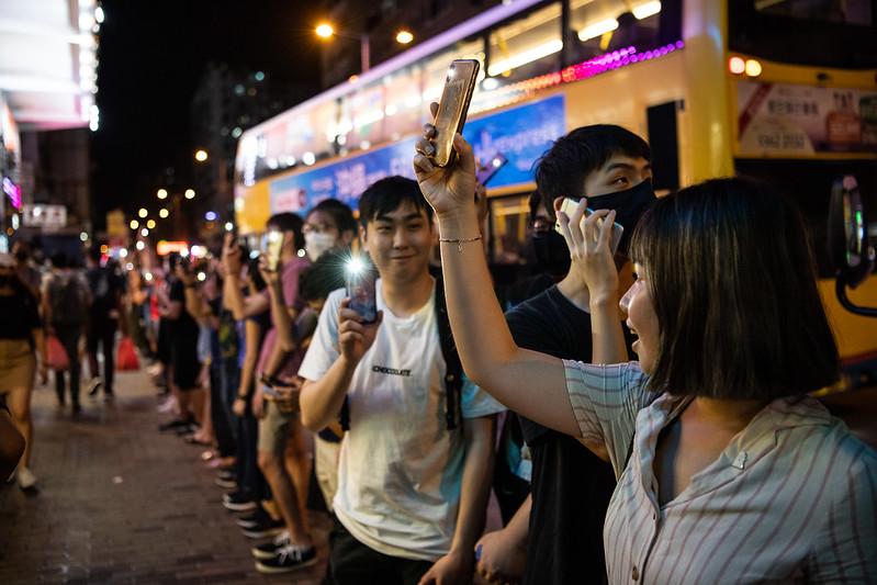 China fue acusada por Human Rights Watch de la violación de derechos humanos, destacando su conducta en Xinjiang en relación con las detenciones arbitrarias del gobierno chino y las torturas que inflige a musulmanes túrquicos