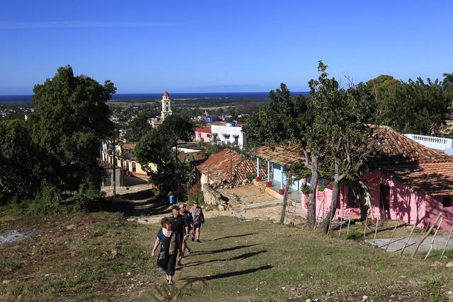 Crisis del turismo en Cuba