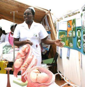 Malawi se ve gravemente perjudicada por la llamada mordaza global que prohíbe la asistencia internacional de Estados Unidos a organizaciones que brinden servicios vinculados con el aborto