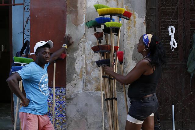 El rol de apoyo de activistas e intelectuales de Cuba resulta clave para la implementación del Programa Nacional contra el Racismo y la Discriminación Racial, aprobado por el Consejo de Ministros en noviembre de 2019
