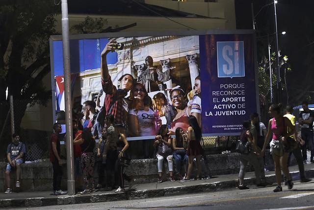 La aprobación en Cuba este año de una Ley para reclamar derechos constitucionales ante los tribunales incorporará un instrumento novedoso a la legislación interna y supondrá un desafío para ciudadanos, juristas e instituciones poco acostumbrados a dirimir tales vulneraciones en instancias judiciales