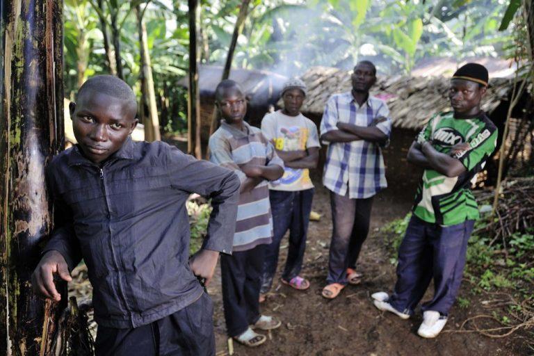 La red Watchlist on Children and Armed Conflict enumeró seis situaciones en las que los niños se ven especialmente perjudicados durante las actuaciones antiterroristas de los Estados