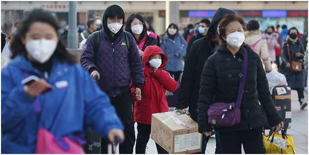 Personal de la ONU en Nueva York manifiestan su inquietud por las medidas de prevención del coronavirus que está tomando la administración para evitar la posibilidad de contagio de colegas que pueden haber visitado áreas donde la prevalencia del virus es alta