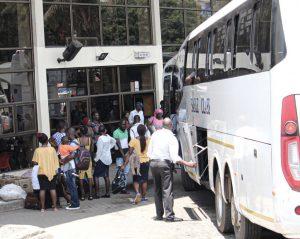 Los casos de trata de niños son difíciles de rastrear porque los menores no son responsables de sus acciones y hay una delgada línea entre el tráfico y la trata, de acuerdo con la Organización Internacional para las Migraciones (OIM)