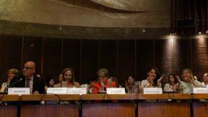 El Compromiso aprobado en el marco de la Conferencia sobre la Mujer en América Latina representa un gran paso en la agenda regional de género, con acuerdos que impulsarían cambios para las mujeres de la región