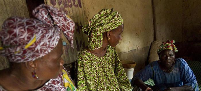 A pesar de ser una práctica autorizada en unos 30 países de África, Oriente Medio y Asia, la mutilación genital femenina no deja de ser una violación de los derechos humanos de niñas y mujeres