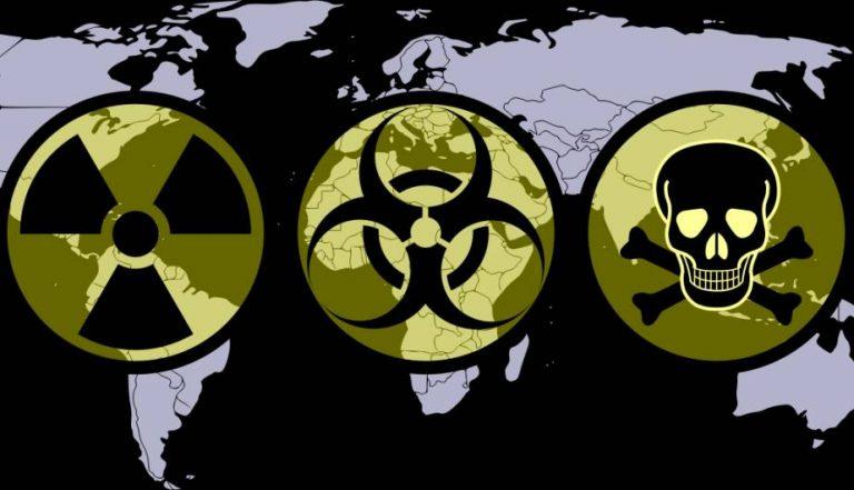 La propagación del virus letal en todos los continentes, con la excepción de la Antártida, ha desencadenado una teoría de conspiración en las redes sociales: ¿el Coronavirus podría ser un arma biológica?