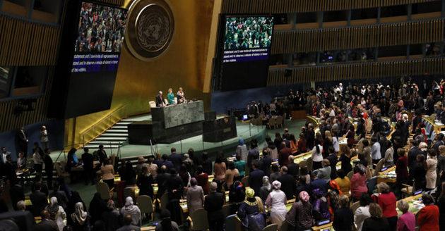 La agenda de conferencias de la ONU se verá afectada por la propagación del coronavirus, comenzando con la posible reprogramación de la reunión intergubernamental anual de la Comisión de la Condición Jurídica y Social de la Mujer (CSW, en inglés)