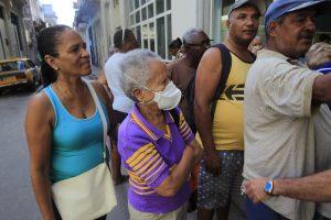 : Como el segundo país más envejecido de América Latina, #Cuba endurece las medidas de su plan de prevención y control del covid-19 y focaliza en el grupo de la tercera edad
