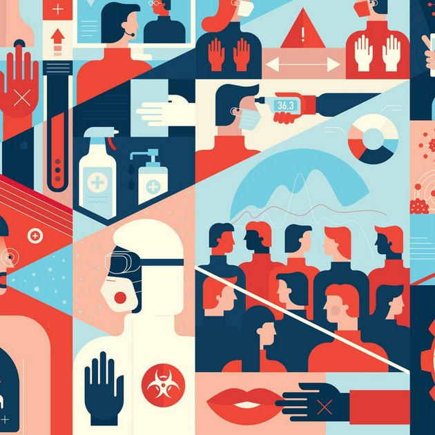 La humanidad se encuentra en un punto de inflexión, exacerbado por la pandemia covid-19. Esta experiencia colectiva debe servir para provocar una reflexión global sobre nuestro futuro y conducirnos hacia una sociedad del conocimiento, manteniendo siempre una perspectiva empática sobre las necesidades de todos