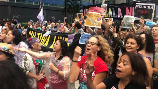La violencia misógina impulsa el feminismo político en América Latina, que ganó amplitud especialmente en Argentina, Chile y México y tiende a promover cambios en la dinámica política de esos países, señala Sonia Correa del Observatorio de Sexualidad y Política