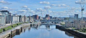 La 26 Conferencia de las Partes sobre Cambio Climático (COP26), prevista para noviembre de 2020 en la ciudad británica de Glasgow, fue aplazada para una fecha aún sin definir de 2021, debido a la pandemia de la covid-19, confirmaron los organizadores este jueves 2 en la sede de la ONU