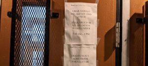 En la ciudad de Nueva York, como en otras de Estados Unidos, se han desplegado carteles en español para divulgar entre la población medidas de protección contra el coronavirus, un gesto que se destaca en el ámbito de la ONU como muestra de la expansión de ese idioma, uno de los oficiales de la organización