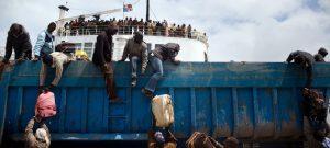 La Organización Internacional para las Migraciones (OIM) está preocupada por la suerte de centenares de migrantes devueltos a Libia este año, desde aguas del Mediterráneo, y llevados a centros de detención privados, donde quedan expuestos a la trata de personas y otros abusos