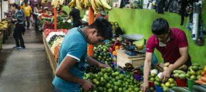 """En América Latina y el Caribe es """"altamente probable"""" que la pandemia covid-19 repercuta en un incremento del hambre y la pobreza, indicó un informe de la Organización de las Naciones Unidas para la Agricultura y la Alimentación (FAO)."""