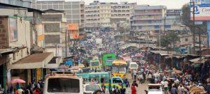 Como motores e impulsores del crecimiento económico, las ciudades africanas enfrentan riesgos considerables, con implicaciones para la resistencia del continente ante la pandemia, advierte la Comisión Económica para África (CEPA) de las Naciones Unidas.