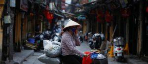 Asia expone dificultades y logros, como contener la pandemia sin fallecidos en Vietnam y otros países del sureste, mientras el PNUD reclama más medidas urgentes para impedir que avancen los escenarios críticos y se pierdan más vidas, empleos y bienes. Foto: WEF