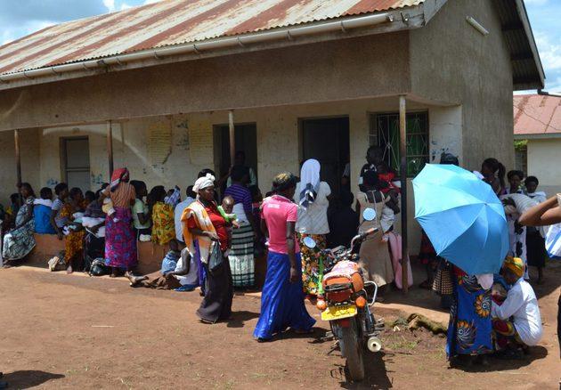 Al menos 54 por ciento de las adolescentes sexualmente activas en Kenia no tienen acceso adecuado a los métodos modernos de anticoncepción