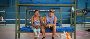 La pandemia desatada por el nuevo coronavirus se sumó ya a la precaria situación en que sobreviven miles de indígenas venezolanos desplazados y refugiados en el norte de Brasil, de acuerdo con el seguimiento sobre el terreno de la Agencia de las Naciones Unidas para los Refugiados (Acnur)