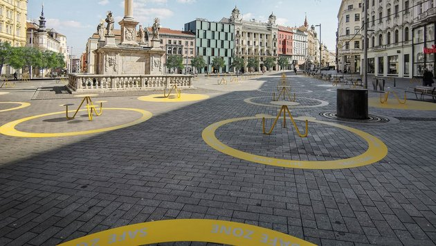 Ahora que estamos planteando un retorno a una nueva normalidad, las ciudades del mundo diseñan el mundo poscovid-19 con medidas que buscan preservar la llamada distancia social
