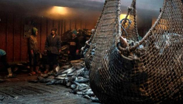La investigación del Instituto de Desarrollo de Ultramar (ODI) se centró en las flotas de China debido al gran tamaño y la intensa presencia global de sus actividades pesqueras y los bajos niveles de transparencia y control sobre sus operaciones. Foto: ODI