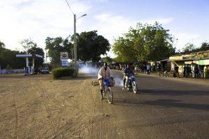 El Sahel occidental ha estado bajo una crisis de seguridad desde 2012, cuando los rebeldes tuareg de Mali se agruparon en un intento de administrar un nuevo estado en el norte llamado Azawad. Foto: Marc-André Boisvert / IPS