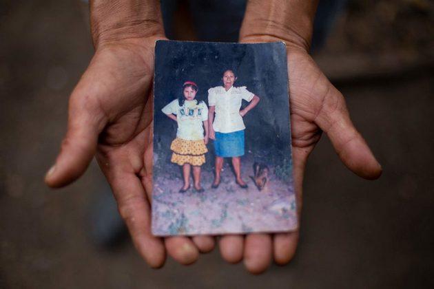 América Latina tiene el triste récord de asesinatos de defensores ambientales en el mundo. Foto: Global Witness