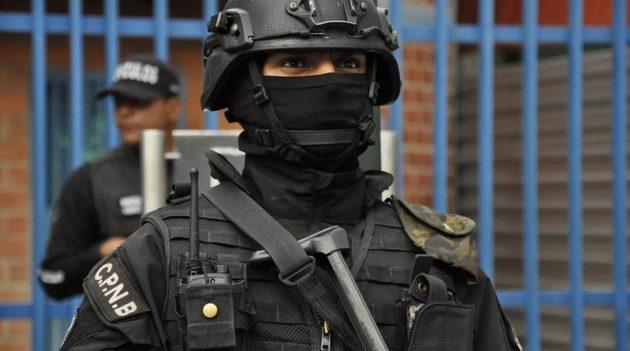 Los comandos de las Fuerzas de Acciones Especiales de la policía son las más letales cuando incursionan en operaciones de seguridad, y la oficina de Derechos Humanos de la ONU lamenta el elevado número de individuos jóvenes que mueren violentamente en Venezuela: Foto: MPPRIJ
