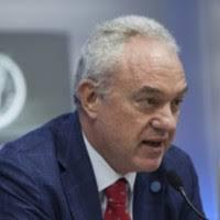 El autor, Mario Lubetkin. Foto: FAO