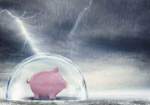 La banca en América Latina y el Caribe evalúa los impactos ambientales que pueden causar los créditos que otorga, pero todavía muy poco el riesgo del cambio climático global sobre los negocios a los cuales ofrece financiamiento. Imagen: BID