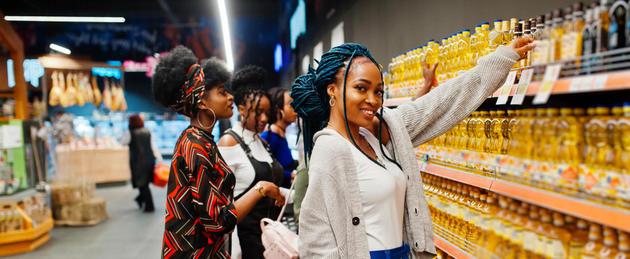 Los avances que favorecieron la economía de África en años recientes se detendrán este año, con incidencia negativa en el desempeño económico de 2021, debido al impacto de la pandemia covid-19 en el continente. Foto AfDB