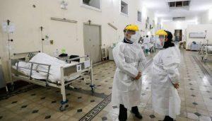 Muchos países de América Latina no brindan las garantías de bioseguridad y equipos de protección personal a sus trabajadores de salud. Foto: Ministerio de Salud del Perú