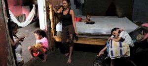 Los crímenes atribuidos a las fuerzas de seguridad son parte de una situación humanitaria que se deteriora en Venezuela, según responsables de derechos humanos de la ONU. Foto: Gemma Cortés/OCHA