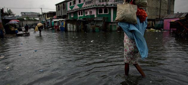 Advertencia de la OMM augura lluvias y sequías en el mundo.