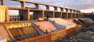 Proyecto de inversión extranjera en Kazajistán.